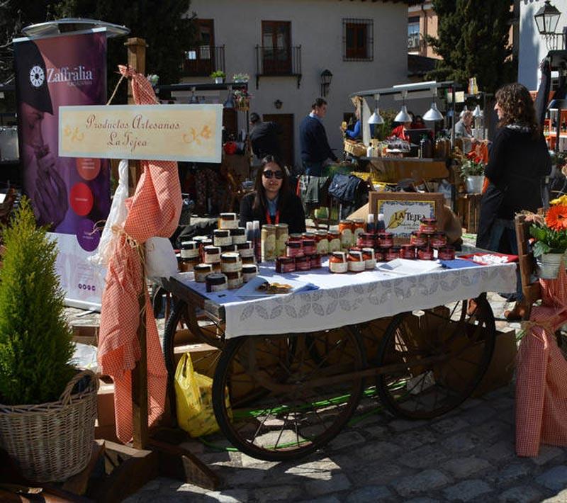 Muestra Gastronómica de Illescas