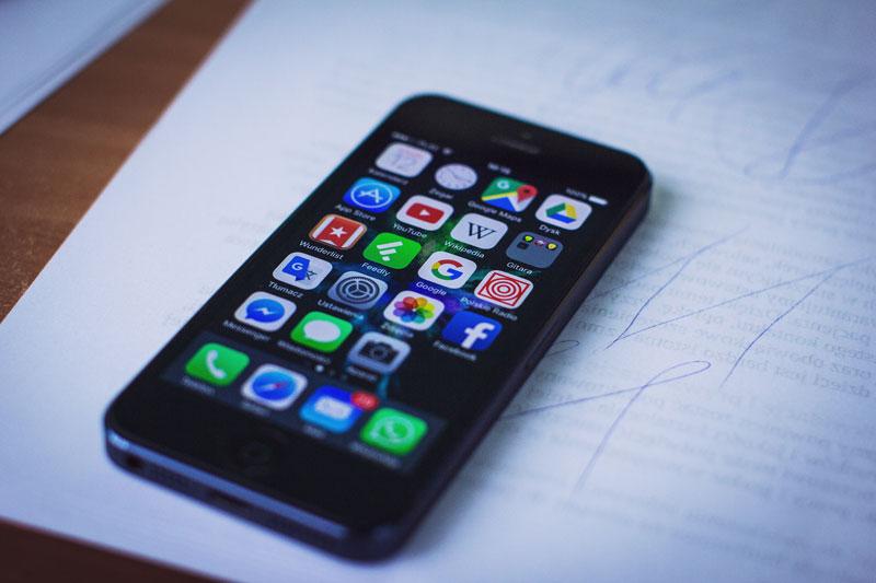 Aplicación para móviles