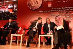 Premio de traducción en toledo