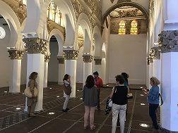 Visita guiada exclusiva por Toledo